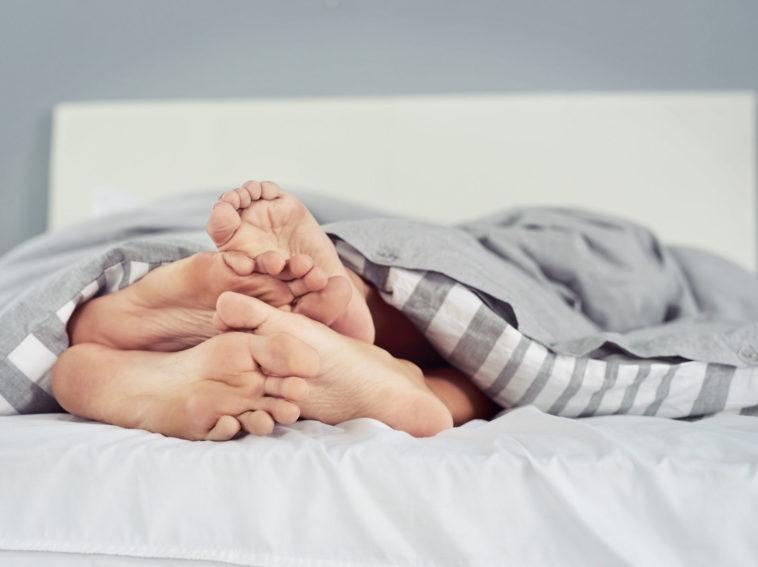 How long should sexual intercourse last