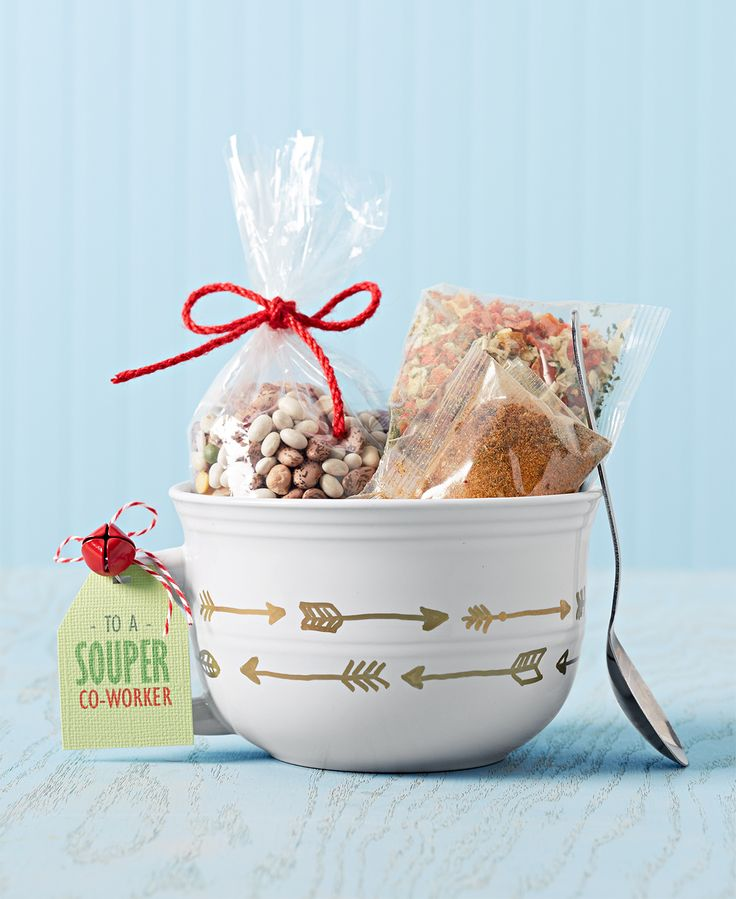 Transform a budget-friendly ceramic mug or bowl into a charming Christmas gift u...