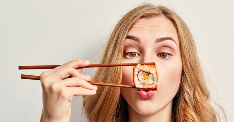 Can pregnant women consume sushi and other raw fish? - My ...