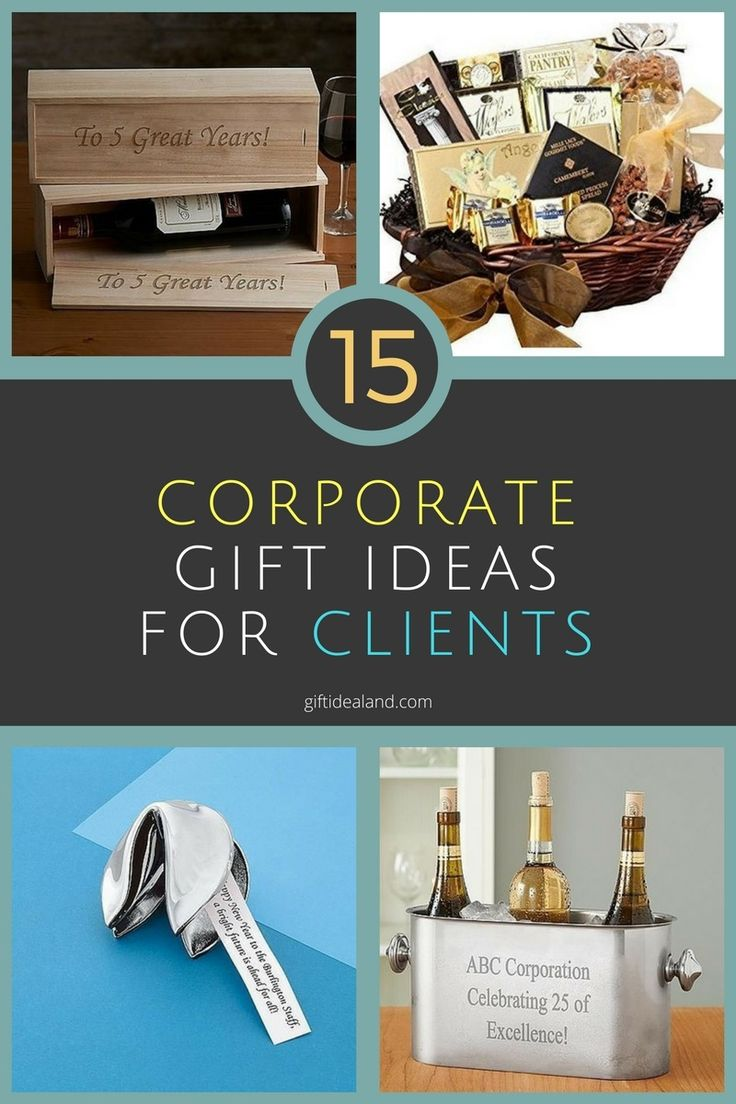 15 Good Corporate Gifts For Clients
