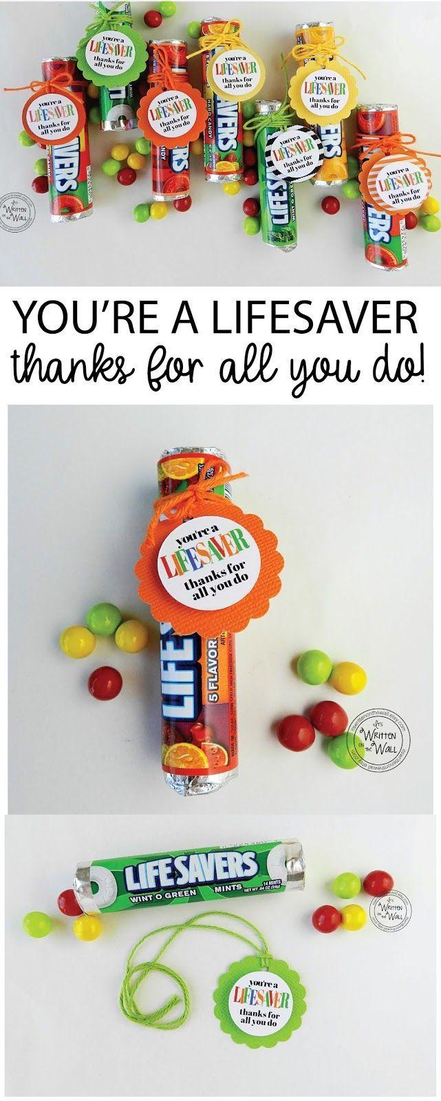 Teacher Appreciation Nurse appreciation Employee Recognition Thank you gifts, Yo...
