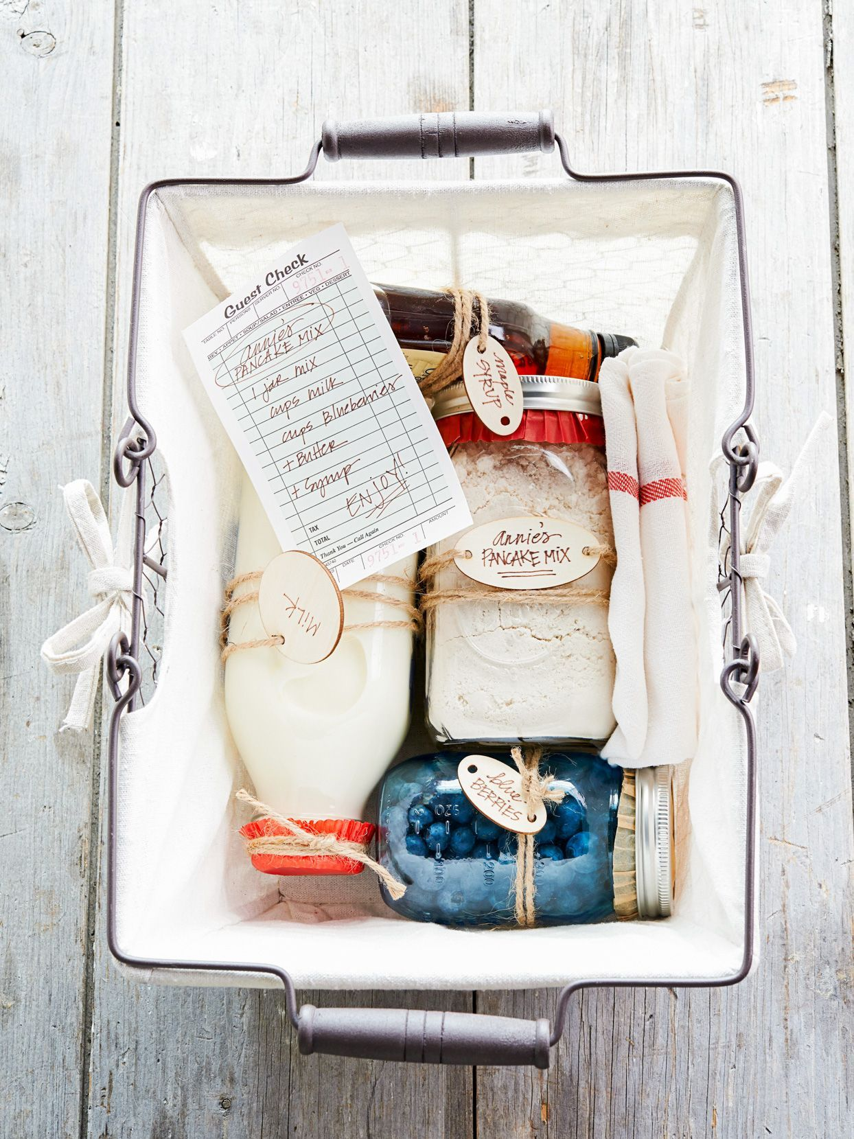 51 DIY Food Gifts Way Sweeter Than Store-Bought